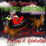 Billy Barnabys Twisted Christmas (Unabridged), by Scott Reeves