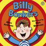 Billy Bonkers (Unabridged), by Giles Andreae