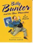 Billy Bunter and the Blue Mauritius Audiobook, by Frank Richards
