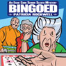 Bingoed: An Essie Cobb Senior Sleuth Mystery (Unabridged) Audiobook, by Patricia Rockwell