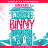 Binny for Short (Unabridged) Audiobook, by Hilary McKay