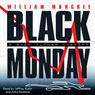 Black Monday: A Stan Turner Mystery, Volume 6 (Unabridged) Audiobook, by William Manchee
