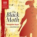 The Black Moth (Unabridged), by Georgette Heyer