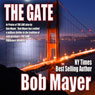 Black Ops: The Gate (Unabridged) Audiobook, by Bob Mayer
