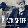 The Black Sheep (Classic Serial) Audiobook, by Honore de Balzac
