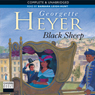 Black Sheep (Unabridged) Audiobook, by Georgette Heyer