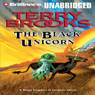 The Black Unicorn: Magic Kingdom of Landover, Book 2 (Unabridged), by Terry Brooks