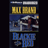 Blackie and Red (Unabridged) Audiobook, by Max Brand