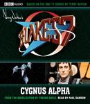 Blakes 7: Cygnus Alpha (Unabridged) Audiobook, by Trevor Hoyle