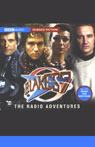 Blakes 7: The Radio Adventures Audiobook, by Barry Letts