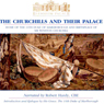 Blenheim Palace: The Churchills and Their Palace (Unabridged) Audiobook, by Stephanie Forward