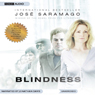 Blindness (Unabridged) Audiobook, by Jose Saramago