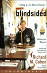 Blindsided (Unabridged) Audiobook, by Richard Cohen