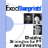 Blogging: Strategies for PR and Marketing Professionals: ExecBlueprint (Unabridged) Audiobook, by Lydia Graham