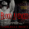 Blood Avenged: Sons of Navarus, Book 1 (Unabridged) Audiobook, by Gabrielle Bisset