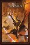 Blood of the Emperor (Unabridged), by Tracy Hickman