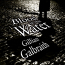 Blood in the Water (Unabridged) Audiobook, by Gillian Galbraith