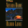 Blood Lure: An Anna Pigeon Mystery, by Nevada Barr