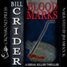 Blood Marks (Unabridged) Audiobook, by Bill Crider