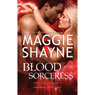 Blood of the Sorceress: The Portal, Book 3 (Unabridged), by Maggie Shayne