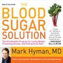 The Blood Sugar Solution, by Mark Hyman