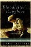 The Bloodletters Daughter: A Novel of Old Bohemia (Unabridged) Audiobook, by Linda Lafferty