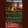 Bloodline: Repairman Jack #11 (Unabridged) Audiobook, by F. Paul Wilson
