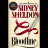 Bloodline Audiobook, by Sidney Sheldon