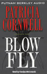 Blow Fly, by Patricia Cornwell