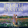 The Blue and Distant Hills (Unabridged) Audiobook, by Judith Saxton