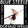 Blue Steele 2, Hidden Vices: A Blue Steele Mystery Short (Unabridged) Audiobook, by Donald Wells