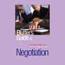 The Bluffers Guide to Negotiation (Unabridged), by Alexander Geisler