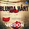Blunda hart (Shut Your Eyes Tight) (Unabridged) Audiobook, by John Verdon