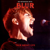 Blur: A Rockview Audiobiography Audiobook, by Joe Jacks