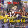 The Bodacious Kid (Unabridged) Audiobook, by Stan Lynde