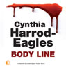 Body Line (Unabridged), by Cynthia Harrod-Eagles