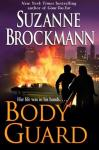Bodyguard (Unabridged) Audiobook, by Suzanne Brockmann