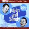 The Bona World of Julian and Sandy Audiobook, by Barry Took
