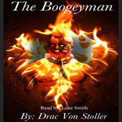 The Boogeyman (Unabridged) Audiobook, by Drac Von Stoller