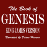 The Book of Genesis (Unabridged) Audiobook, by King James