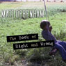 The Book of Right and Wrong: Ohio State University Prize in Short Fiction (Unabridged) Audiobook, by Matt Debenham