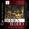 The Books of Blood, Volume 1 (Unabridged) Audiobook, by Clive Barker