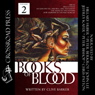 The Books of Blood, Volume 2 (Unabridged) Audiobook, by Clive Barker