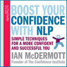 Boost Your Confidence with NLP Audiobook, by Ian McDermott