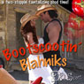 Bootscootin Blahniks: The Bootscootin Books, Book 1 (Unabridged) Audiobook, by D. D. Scott