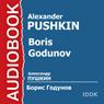 Boris Godunov Audiobook, by Alexander Pushkin