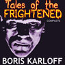 Boris Karloff Presents: Tales of the Frightened (Unabridged), by Michael Avallone