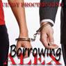 Borrowing Alex (Unabridged) Audiobook, by Cindy Procter-King