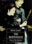 The Bostonians Audiobook, by Henry James