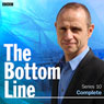 The Bottom Line: Series 10, Complete Audiobook, by Evan Davis